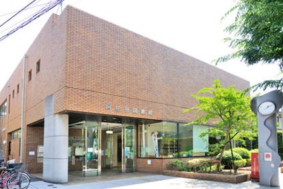 阿佐ヶ谷図書館の画像1