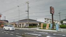 ガスト 栗橋店
