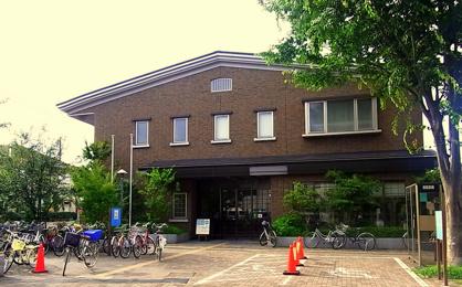 下井草図書館の画像1