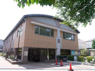 高井戸図書館の画像1