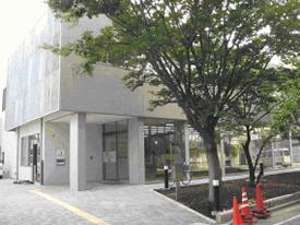 今川図書館の画像1