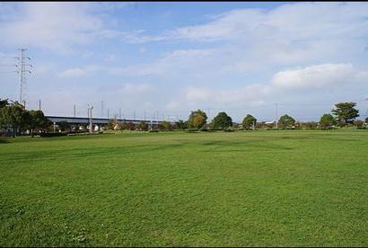 南栗橋近隣公園の画像1