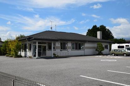 鎌田浅香医院の画像1