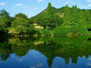 奥須磨公園の画像1