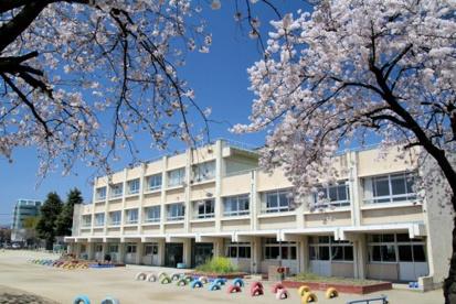 高崎市立城東小学校の画像3
