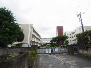 高崎市立乗附小学校の画像1