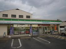 ファミリーマート亀岡大井町店