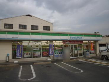ファミリーマート亀岡大井町店の画像1