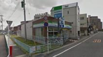 ファミリーマート 白岡駅東口店
