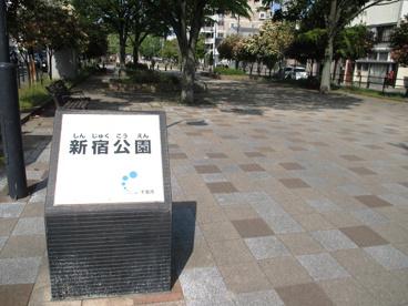 新宿公園の画像1