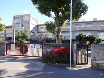 千葉市立末広中学校の画像1