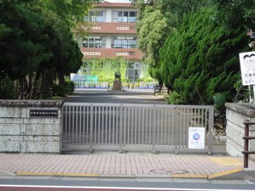 千葉市立 鶴沢小学校の画像1