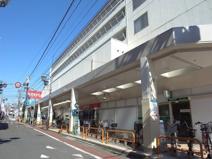 西友 富士見ヶ丘店