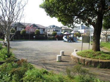 大巌寺町公園の画像1
