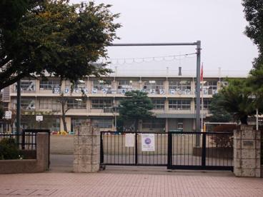 千葉市立 本町小学校の画像1
