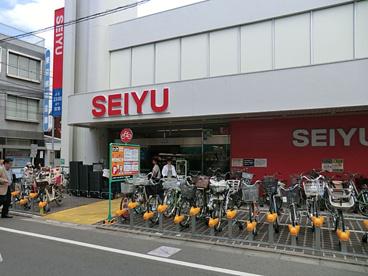 西友 下井草店の画像1
