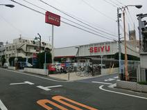 西友 高井戸東店