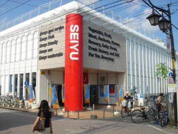 西友 浜田山店 の画像1