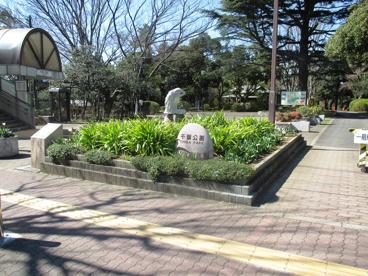 千葉公園の画像1