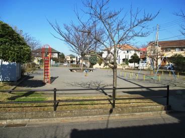 南部蘇我3号公園の画像1