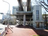 千葉都市モノレール 千葉公園駅