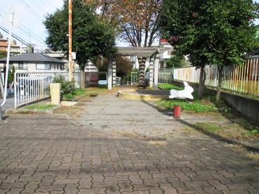 宮崎第7公園の画像1