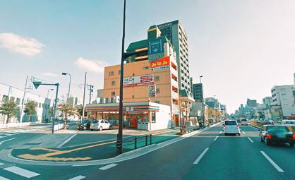 セブンイレブン 日赤通店の画像1
