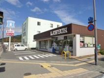 ローソン 亀岡馬堀駅前店