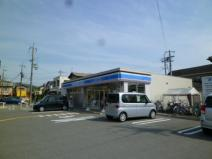 ローソン 亀岡馬堀店