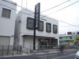 京都中央信用金庫 東向日支店