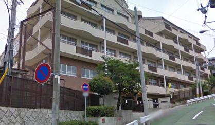名倉小学校の画像1