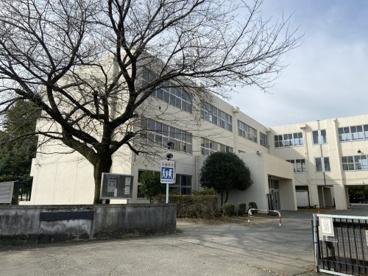 高崎市立金古南小学校の画像1