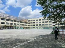 中野区立 江古田小学校
