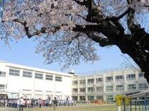 中野区立 北原小学校