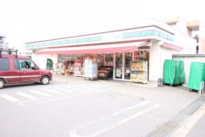 ローソンストア100 筑波大学前店の画像1