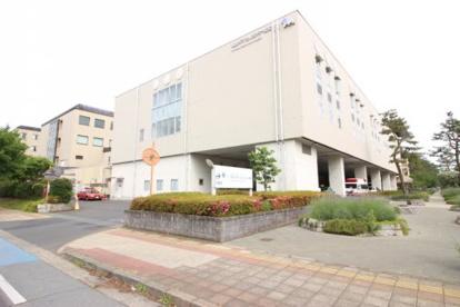 筑波メディカルセンター病院の画像1