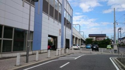 三河八橋駅の画像3