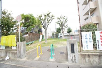一ノ坪第3児童遊園の画像2