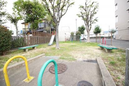 一ノ坪第3児童遊園の画像3
