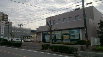 豊田信用金庫 田中支店の画像1