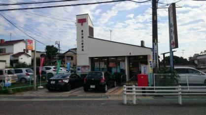 豊田美山郵便局の画像1