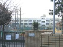 北中野中学校
