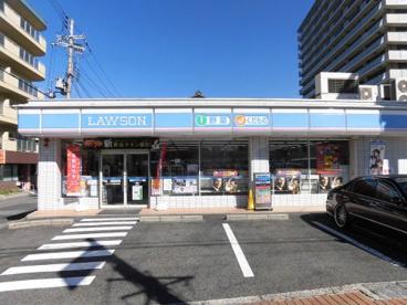 ローソン 大津島の関店の画像1