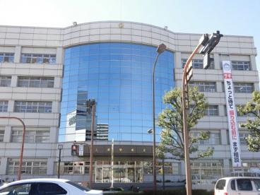 大津警察署の画像1