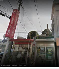 三井住友銀行 関大前出張所の画像1