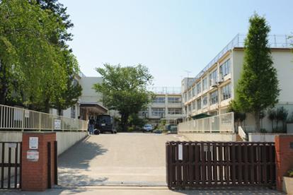 練馬区立 開進第二小学校の画像1