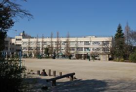練馬区立 小竹小学校の画像1