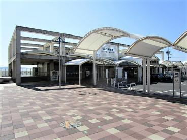 朝霧駅の画像1