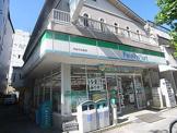 ファミリーマート丹仙与古道店