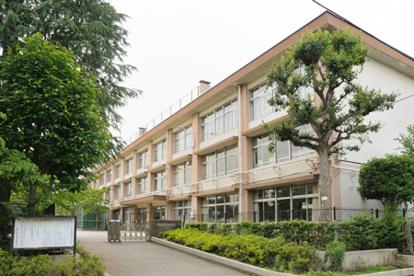 練馬区立 豊玉小学校の画像1